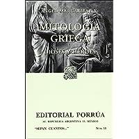 Mitologia Griega (portada puede variar)