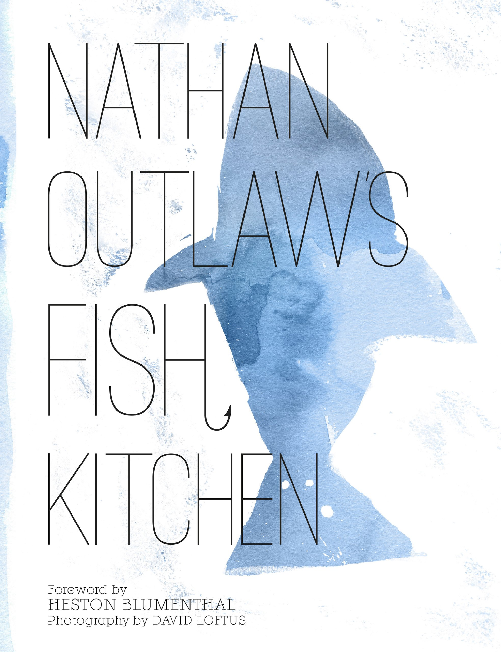 Nathan Outlaw\'s Fish Kitchen: 9781849493727: Amazon.com: Books