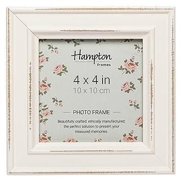 Super Amazon.de: Hampton Frames Paloma Bilderrahmen, Holz, quadratisch ZP05