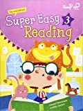 SUPER EASY READING 3  STUDENT BOOK WITH STUDENT DIGITAL MATERIALS CD