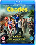 Cooties [Blu-ray] [2014] [Region Free]