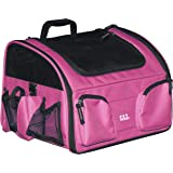 Pet Gear Bike Basket 3-in-1 Car Seat / Carrier / Bike Basket for Cats and Small Dogs, 16-inches