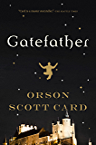 Gatefather: A Novel of the Mithermages (Mither Mages Book 3)