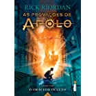 O oráculo oculto (As provações de Apolo Livro 1)