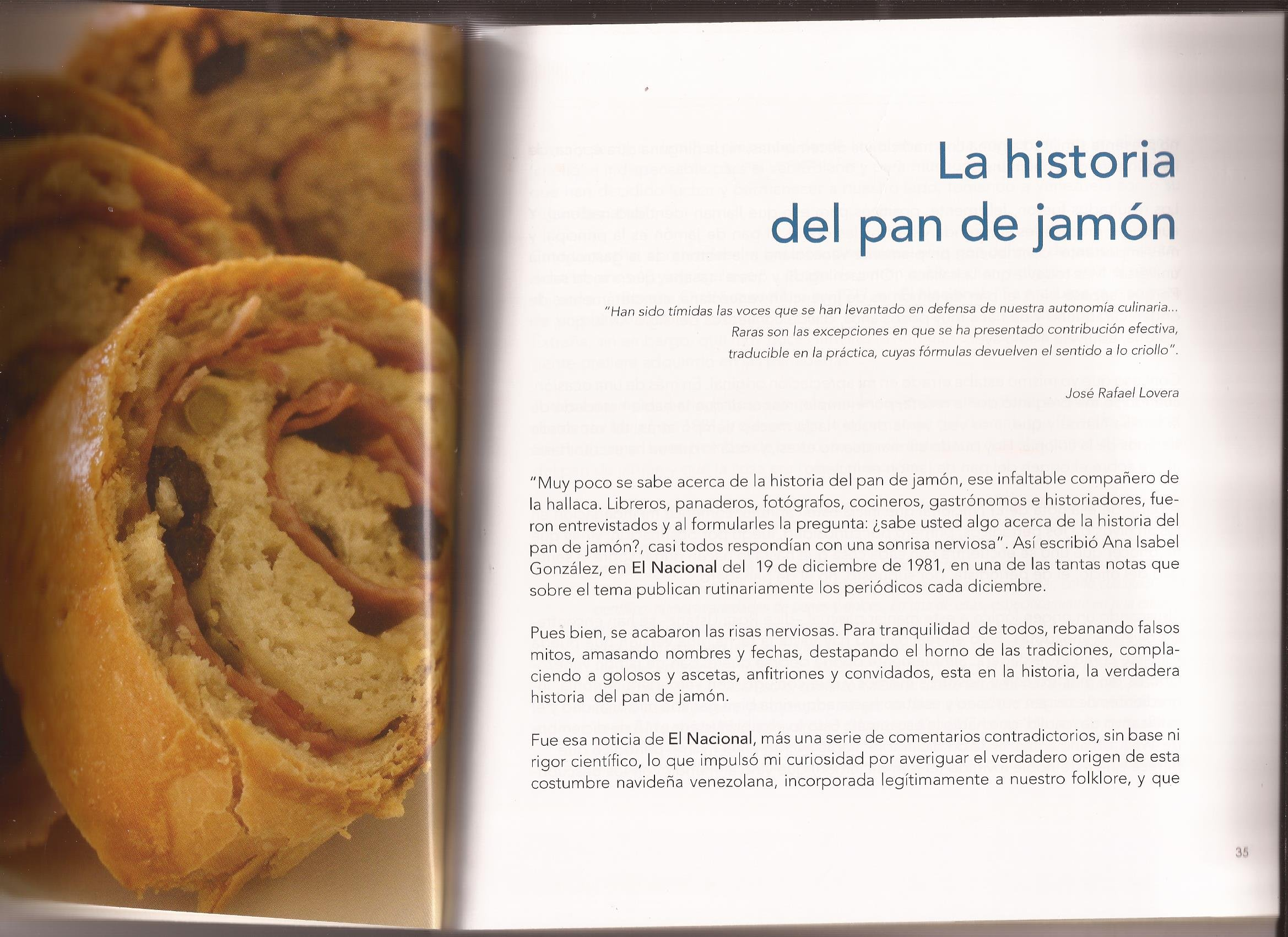 El Nuevo Libro Del Pan De Jamon: Miro Popic: 9789803887469: Amazon.com: Books
