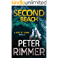 Second Beach: A light-hearted adventure, and a short story for adults