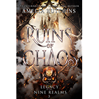 Ruins of Chaos: Legacy of the Nine Realms (English Edition)