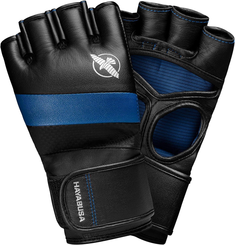 Hayabusa T3 4oz Pro Style MMA Gloves