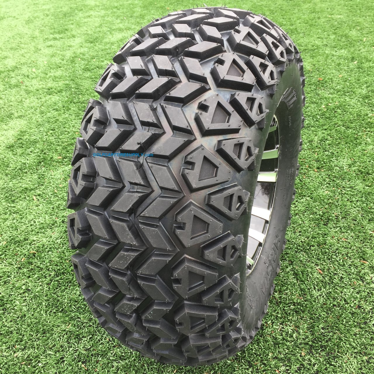 ARISUN All Trail 22x11-10 DOT All Terrain Golf Cart Tires