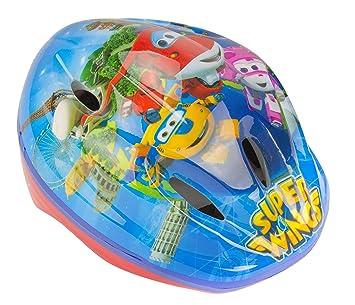 Super Wings Casco (Amijoc Toys 643): Amazon.es: Juguetes y ...