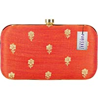 Milante Clutches women party wear Latest Design for Casual, Evening, Bridal, Wedding, Party