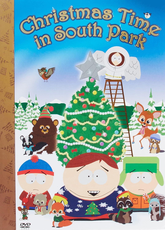 Amazon.com: Christmas Time In South Park: Matt Stone, Trey Parker ...