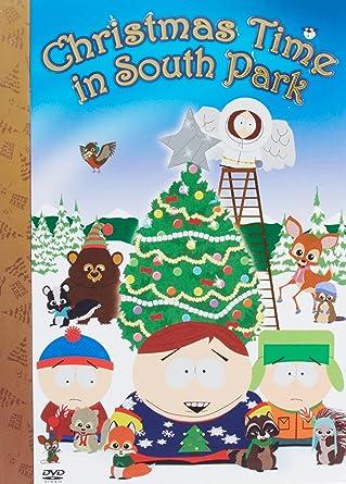 South Park Woodland Critter Christmas.Amazon Com Christmas Time In South Park Matt Stone Trey