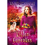 Killer Cupcakes: Cozy Mystery (MURDER IN THE MIX Book 14)