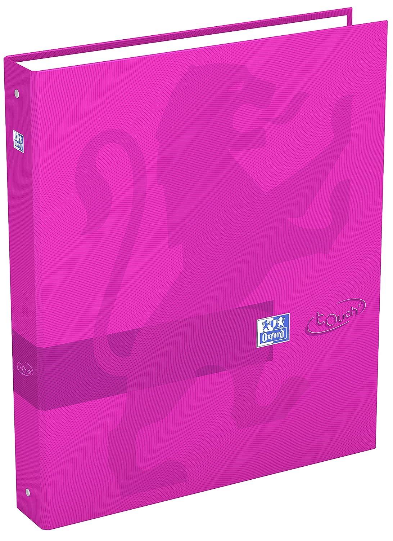 Oxford 400084076 - Cuaderno (Universal, Monótono, A4, Mate, Papel, 28 mm): Amazon.es: Oficina y papelería
