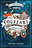 Cogheart (The Cogheart Adventures Book 1)