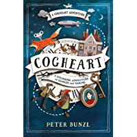 Cogheart (The Cogheart Adventures Book 1)