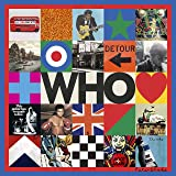 WHO (Deluxe & Live At Kingston) [2 CD]