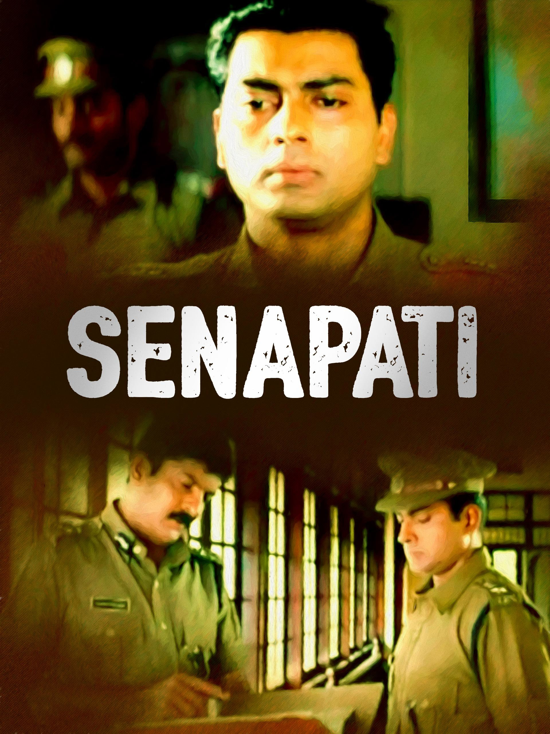 Senapati web series