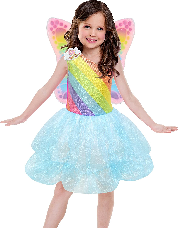 amscan X de 9902377 Infantil Disfraz Barbie Wolke Tutu Vestido, 98 ...