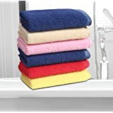 HSR Collection MicroFiber Dusting, scratchless and cleaning Towel (6 pcs)