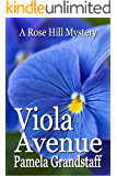 Viola Avenue (Rose Hill Book 9)