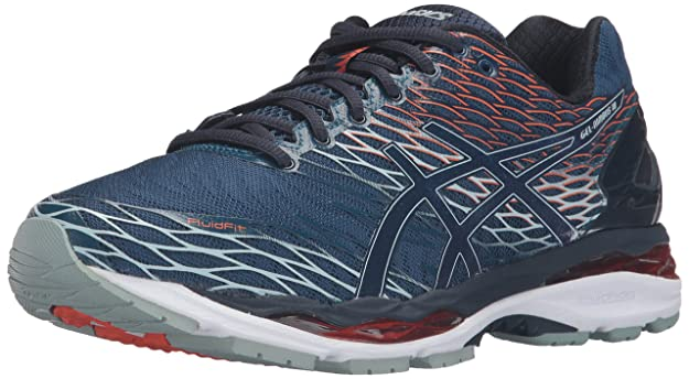 ASICS Gel Nimbus 18 Running Shoes review