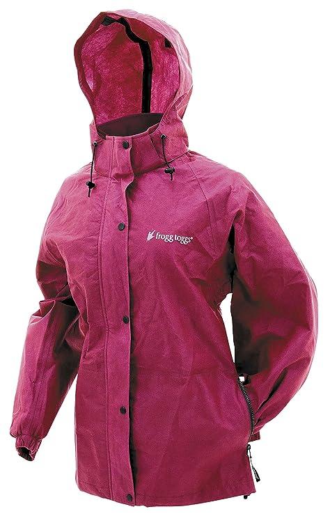 Frogg Toggs Pro Action Rain Jacket Womens