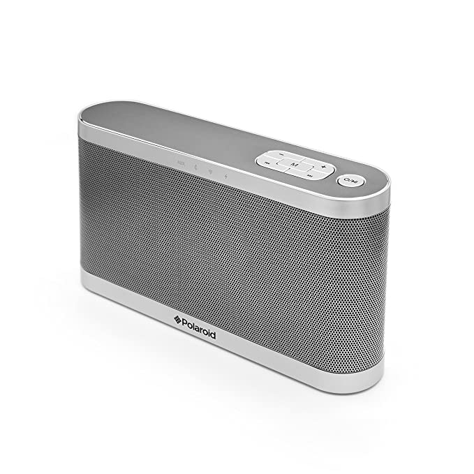 Review Polaroid PWFSK2000SL Bluetooth Speakers