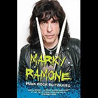 Marky Ramone book cover