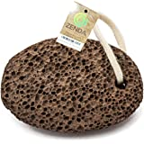 Natural Earth Lava Pumice Stone for Foot Callus - Premium Callus Remover for Feet and Hands - Premium Exfoliation to Remove Dead Skin