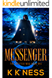 Messenger (The Shifter War Book 1)