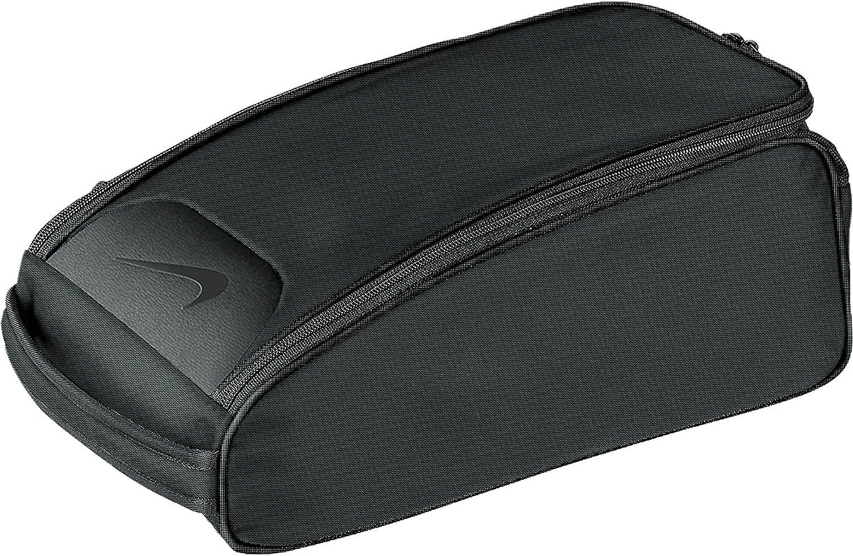 Nike - Bolsa tote para zapatos modelo Departure III (Talla Única/Negro): Amazon.es: Ropa y accesorios