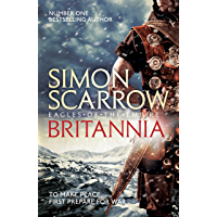 Britannia (Eagles of the Empire 14) (English Edition)