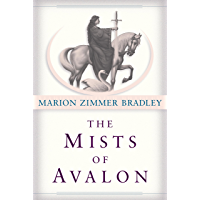 The Mists of Avalon: A Novel (English Edition)