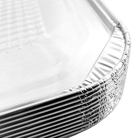 Amazon.com: handi-foil de América Aluminum Foil Horno Liner ...