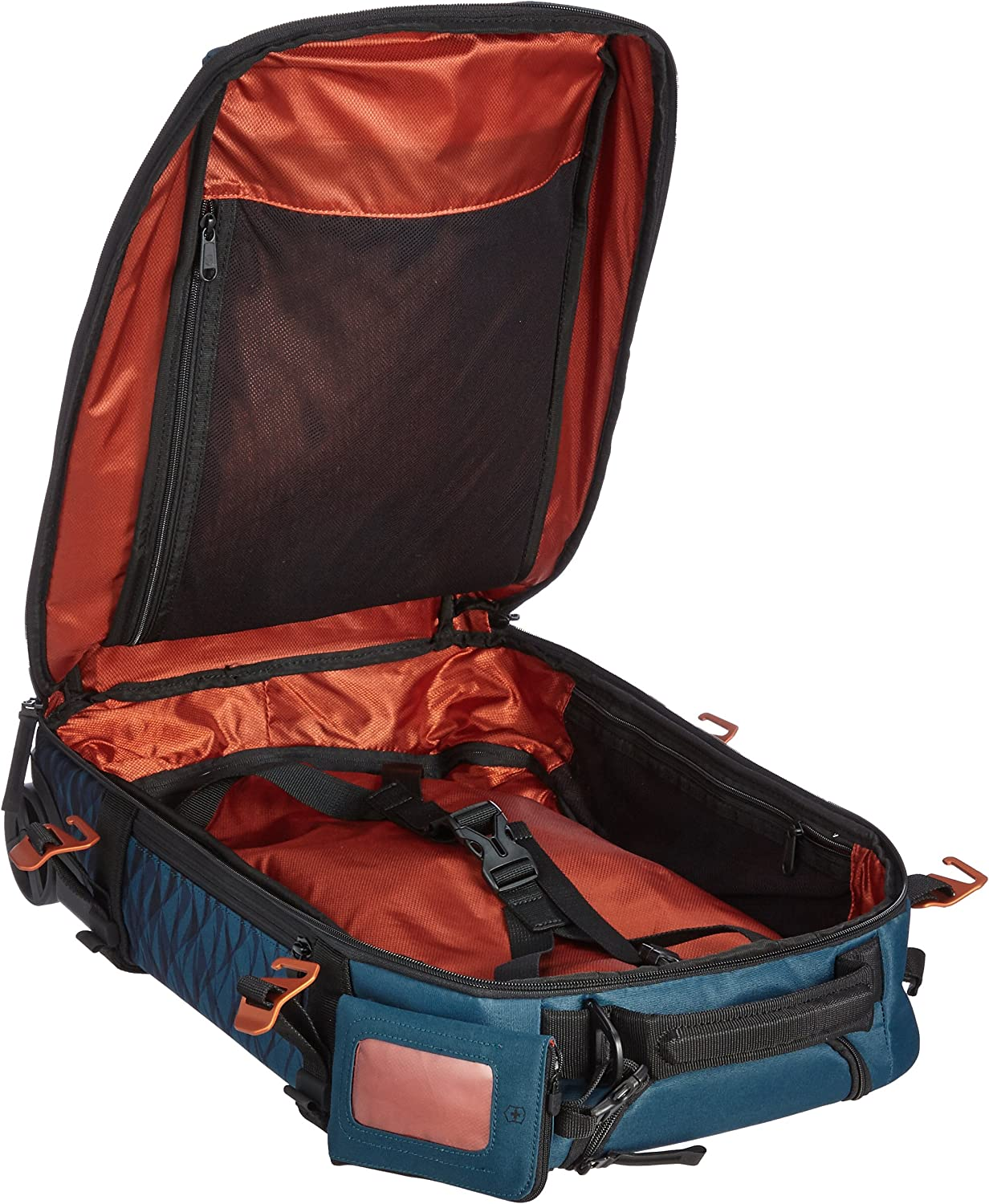 Victorinox Unisex VX Touring Wheeled Global Carry-On