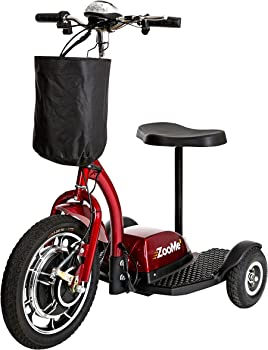 Drive Medical Zoome Mobility Scooter