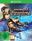Dynasty warriors 8 : empires [import allemand]