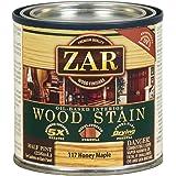 ZAR 11706 Wood Stain, Honey Maple