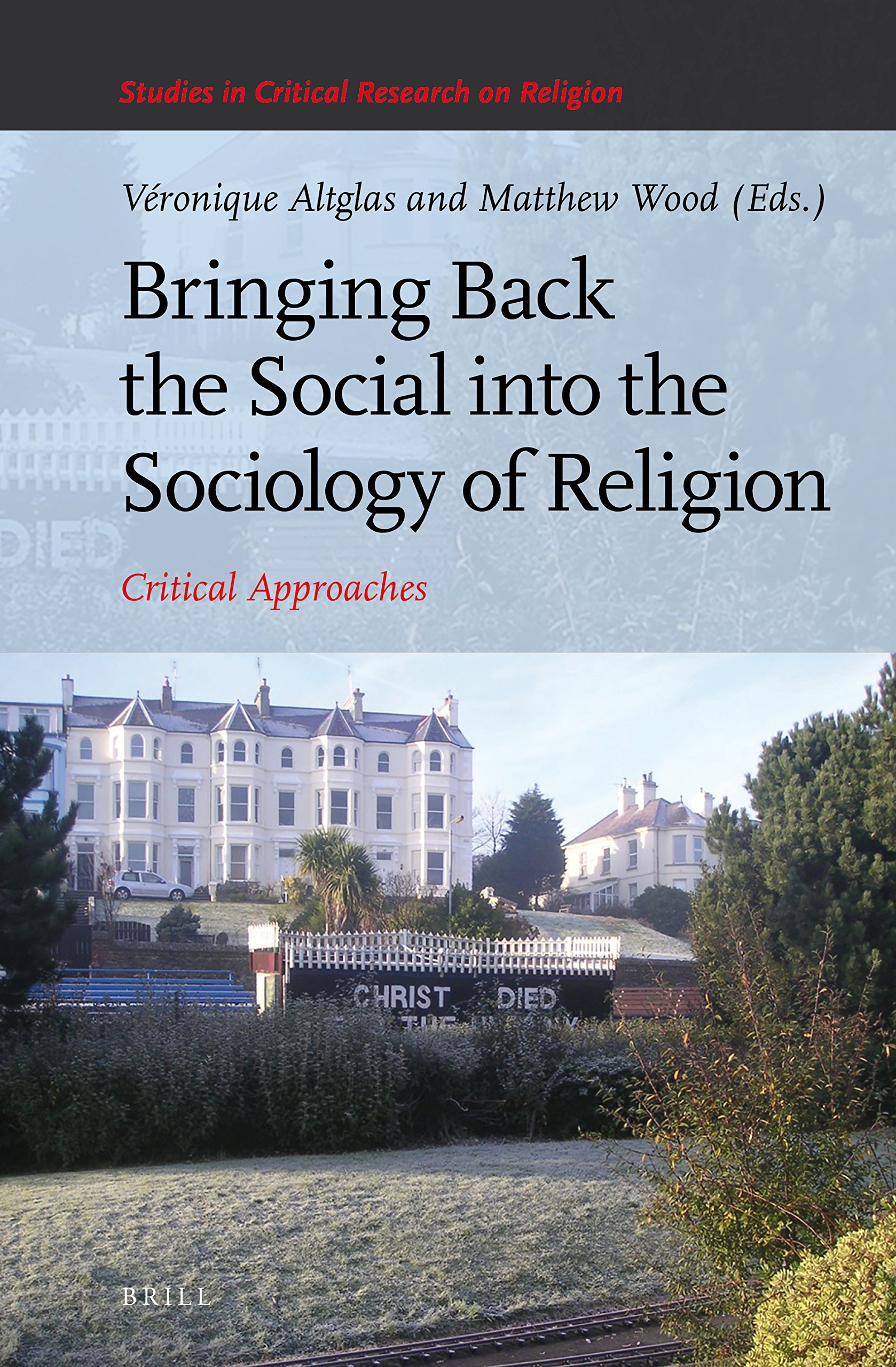 sociology ia