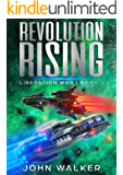 Revolution Rising: Liberation War Book 3