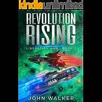 Revolution Rising: Liberation War Book 3