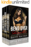 Bend Over Submissive Vol. 2: Three Stories of Dominant Women Bending Over Men