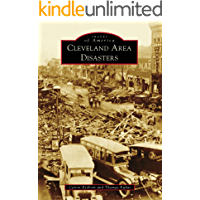 Cleveland Area Disasters (Images of America)