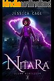 Nitara (Djinn Rebellion Book 2)