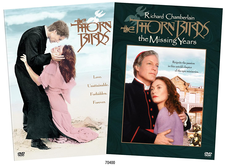 Thorn Birds Collector's Set Various Warner Bros. Home Video 17542571 Drama