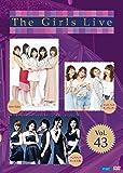 The Girls Live Vol.43 [DVD]