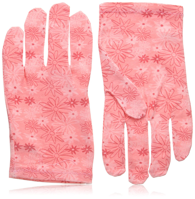 Bath Accessories Moisture Enhancing Gloves Daisy