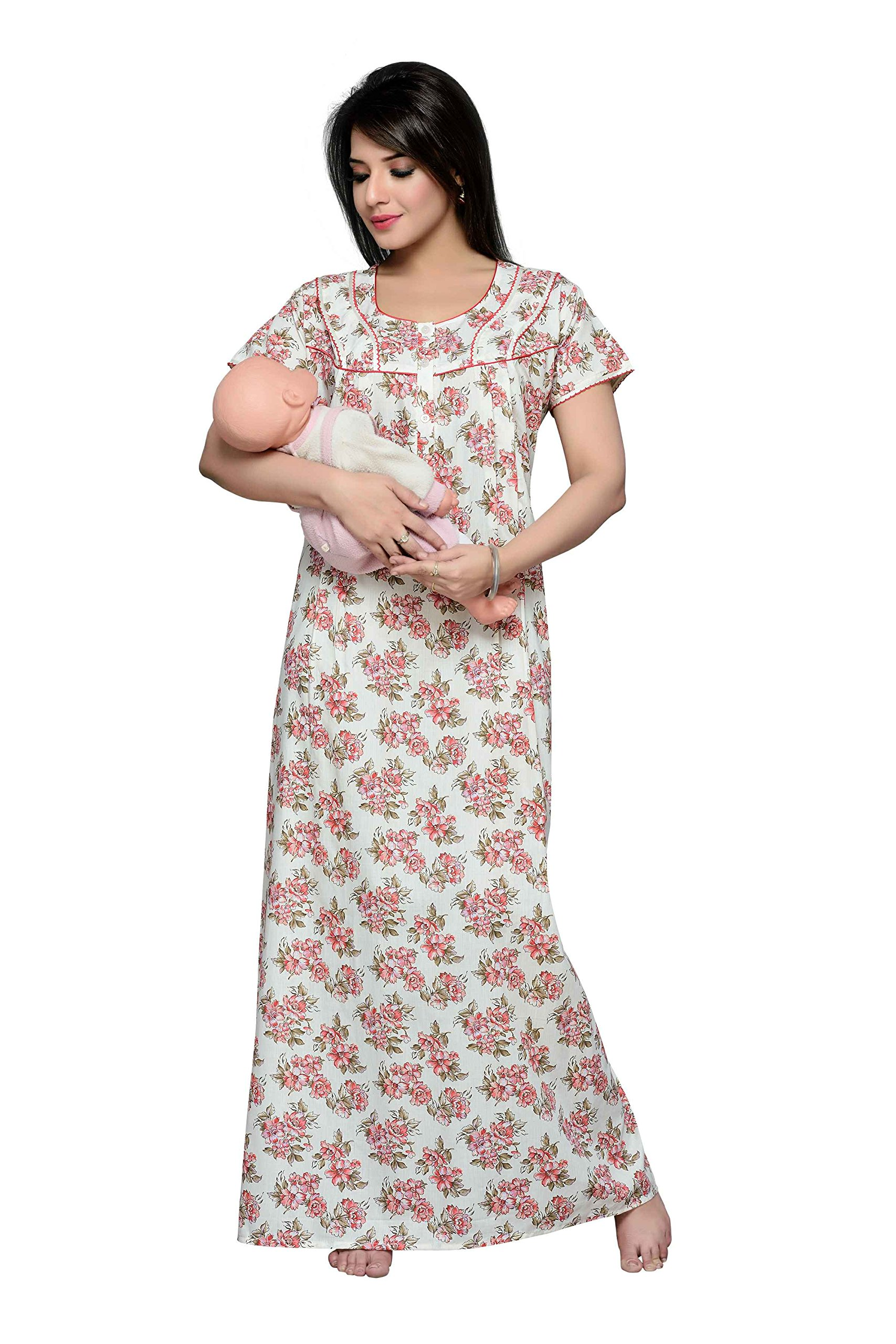 70a7bc89b6 Best Rated in Maternity Clothing   Helpful Customer Reviews - Amazon.in